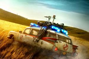 """""""Ghostbusters"""" trở lại, đánh dấu sự kết hợp của cha con Reitman"""