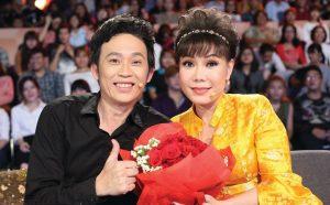Top 10 diễn viên hài nổi tiếng nhất Việt Nam