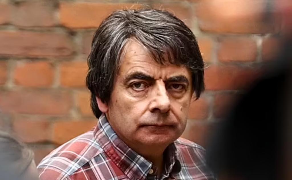 Rowan Atkinson - Mr Bean xuất hiện với diện mạo mới