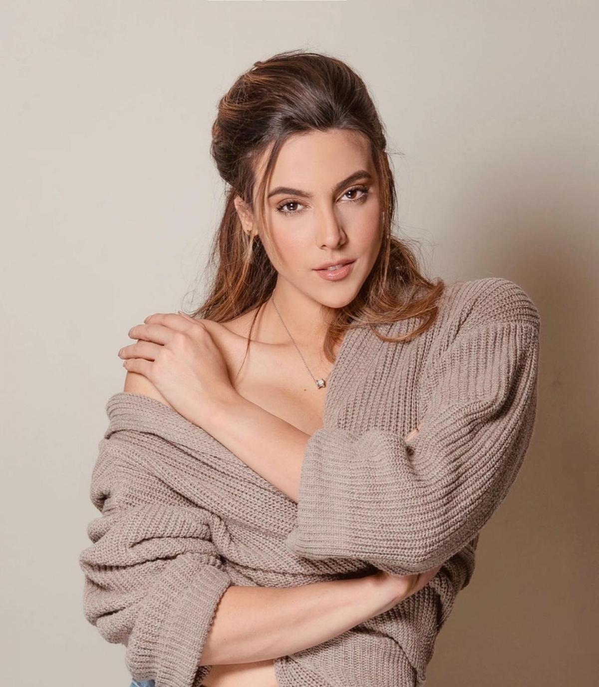 Luiseth Materán đại diện dự thi Miss Universe