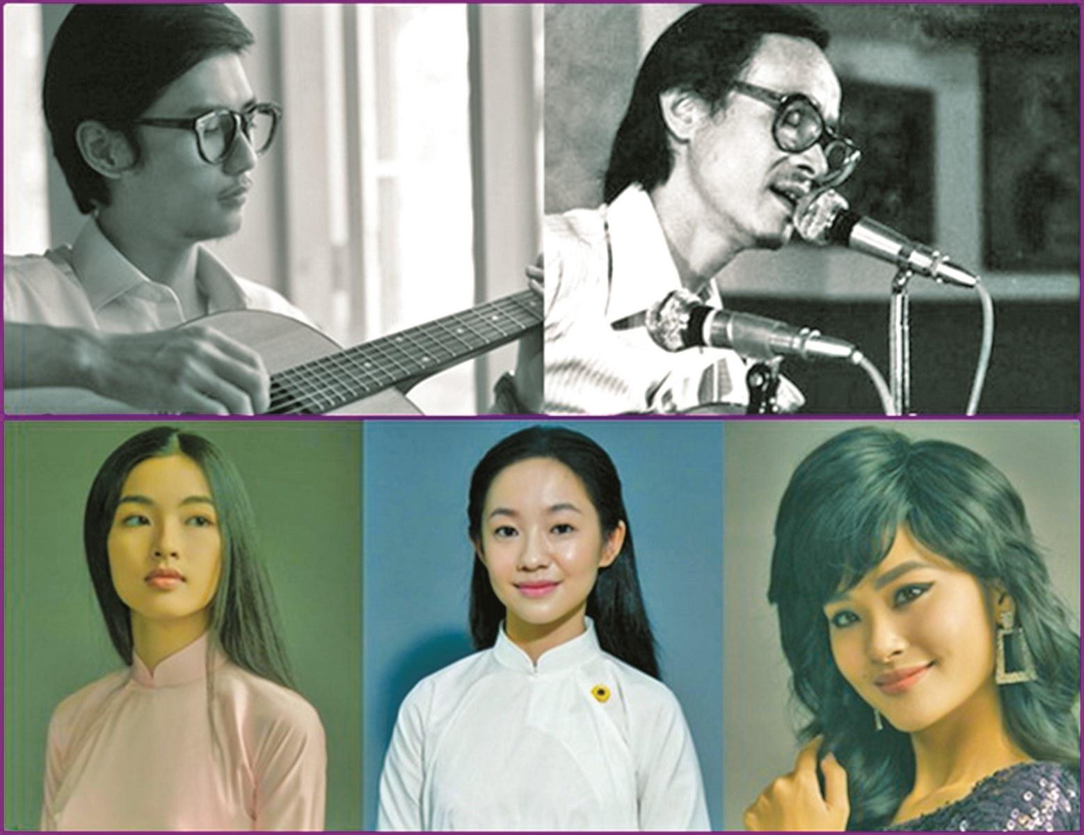 Em và Trịnh sẽ phát sóng vào giáng sinh năm 2021