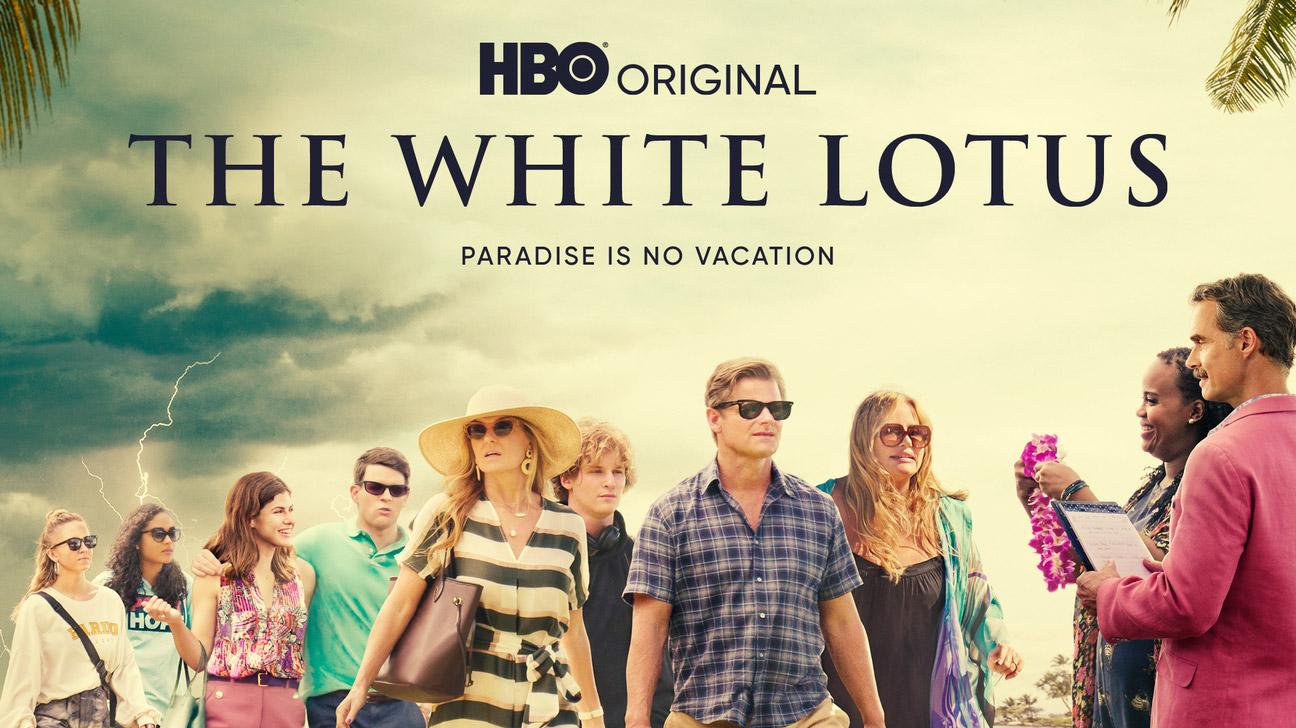 Bộ phim The White Lotus khắc hoạ thành công hình ảnh người giàu có nghỉ dưỡng