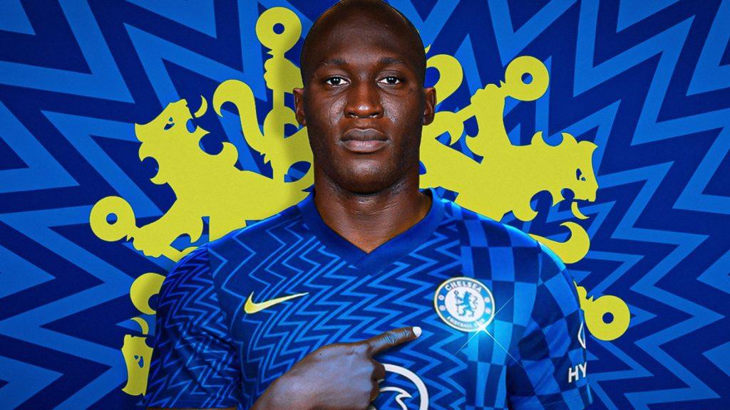 Lukaku chuyển đến Chelsea với giá kỷ lục
