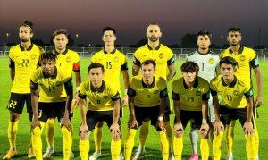 Liên đoàn bóng đá Malaysia vừa quyết định ngừng nhập tịch cầu thủ