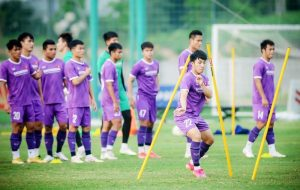 Hàn Quốc có thể là nơi tập huấn của U23 trước vòng loại