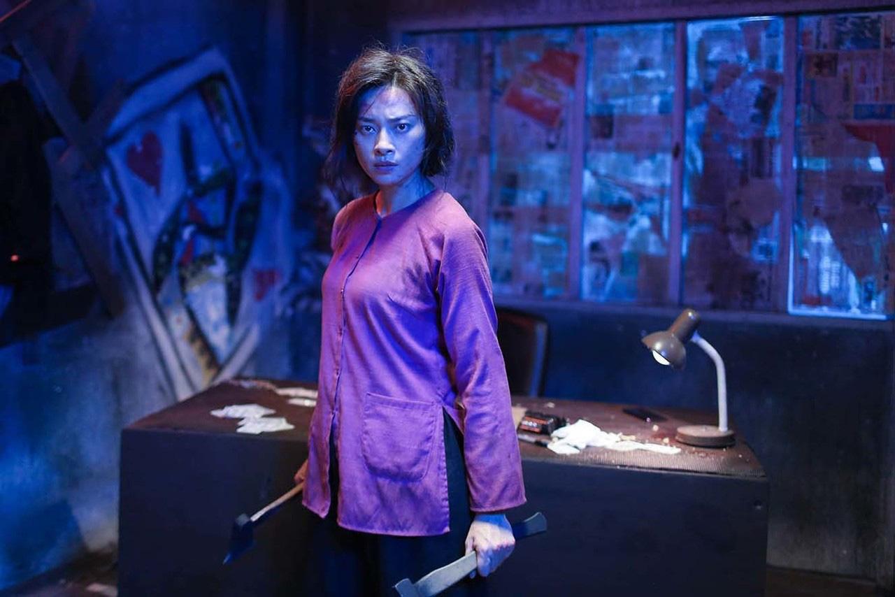 Đây là bộ phim tâm huyết do Ngô Thanh Vân làm nhà sản xuất