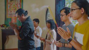 Bộ phim Em và Trịnh sẽ phát sóng vào giáng sinh năm 2021