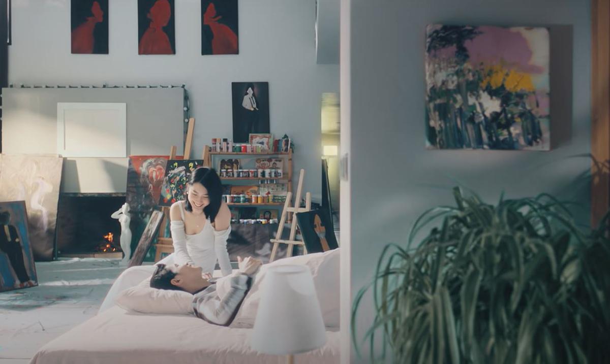 """MV """"Thức giấc"""" của Da LAB được đầu tư """"khủng"""""""