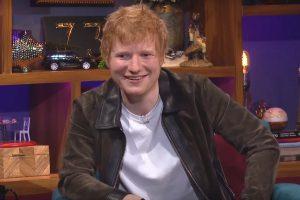 Ed Sheeran chia sẻ về quyết định từ bỏ con đường âm nhạc