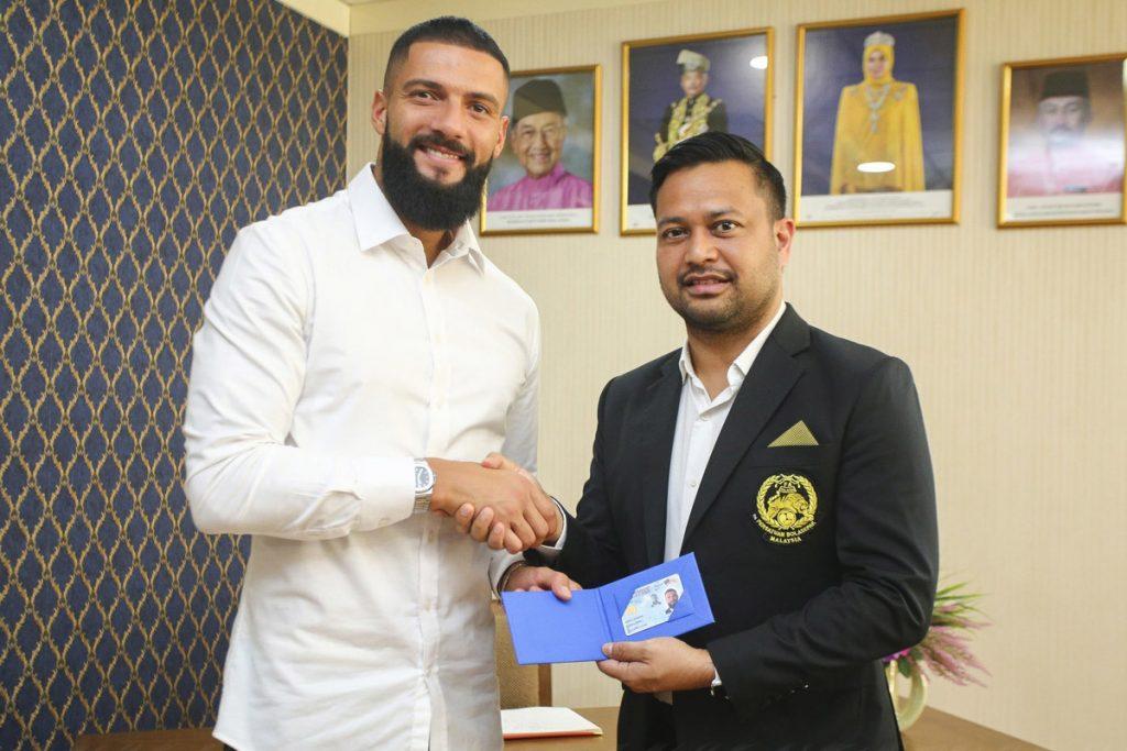 Nhận định của Liên đoàn bóng đá Malaysia