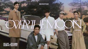 Monstar phát hành album cuối cùng trước khi nhóm dừng hoạt động