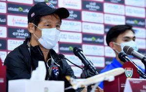 Thái Lan chính thức sa thải HLV Akira Nishino do thành tích yếu kém