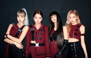 BLACKPINK quay trở lại dẫn đầu trong BXH thương hiệu girlgroup