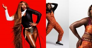 "Serena Williams ra mắt bộ sưu tập mang tên ""Serena Williams Design Crew"""