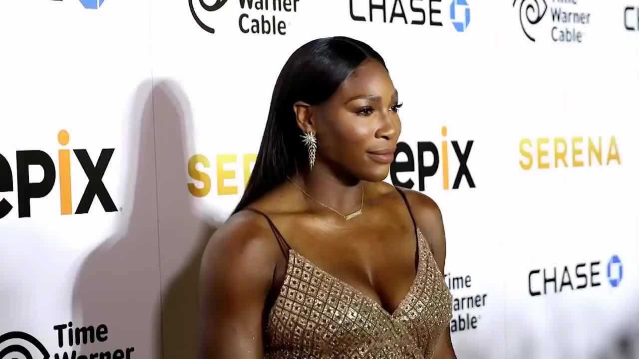 Serena Williams ra mắt bộ sưu tập được truyền cảm hứng từ cuộc đời cô